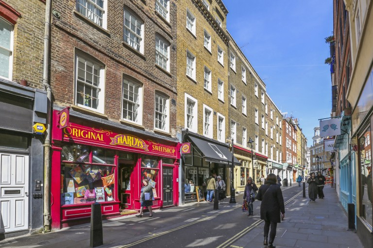 View Full Details for New Row, Covent Garden, London - EAID:31fe799b04e63fa4bce598e9c6f14f52, BID:1