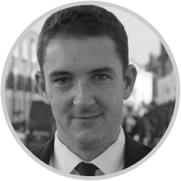 Alex Coutts, Associate, Lettings